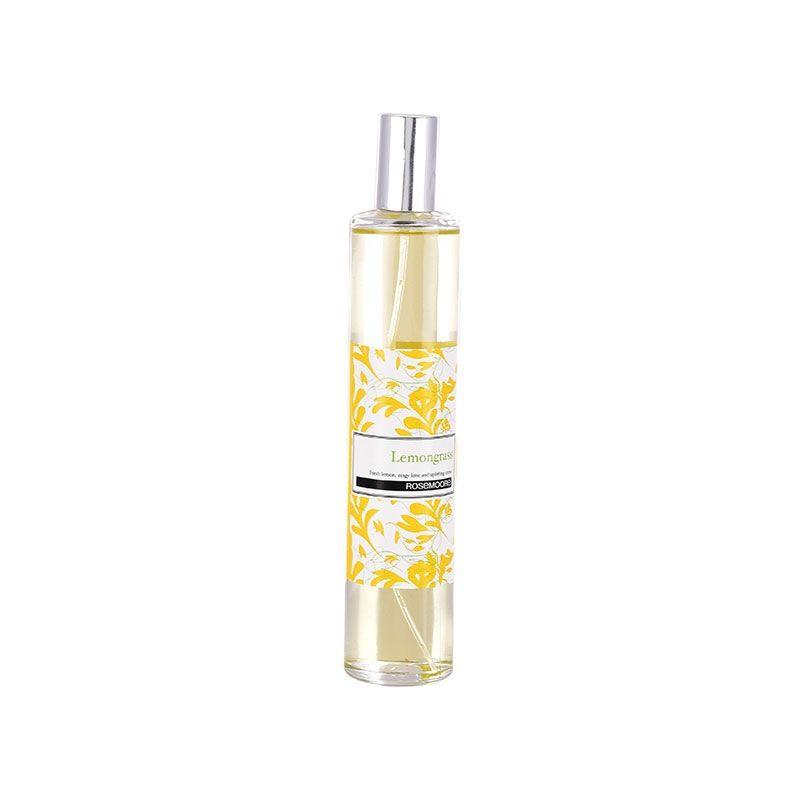 Rosemoore Yellow Lemongrass Home Scent