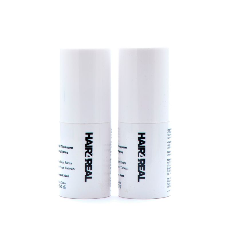Hair4Real Hair Locking Spray (Pack Of 2)