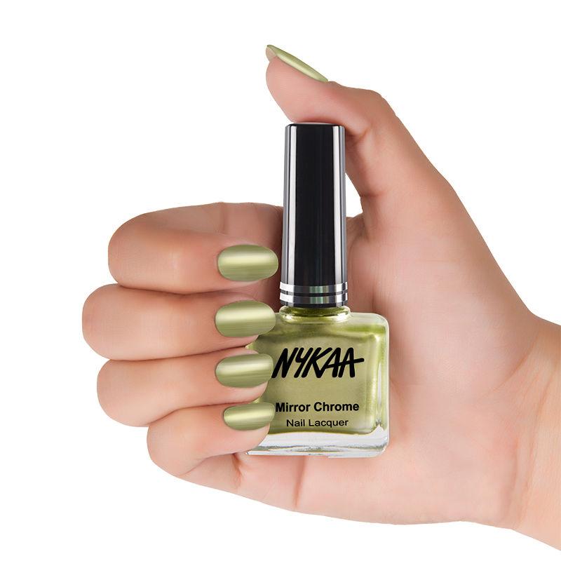 Nykaa Cosmetics Nail Polish