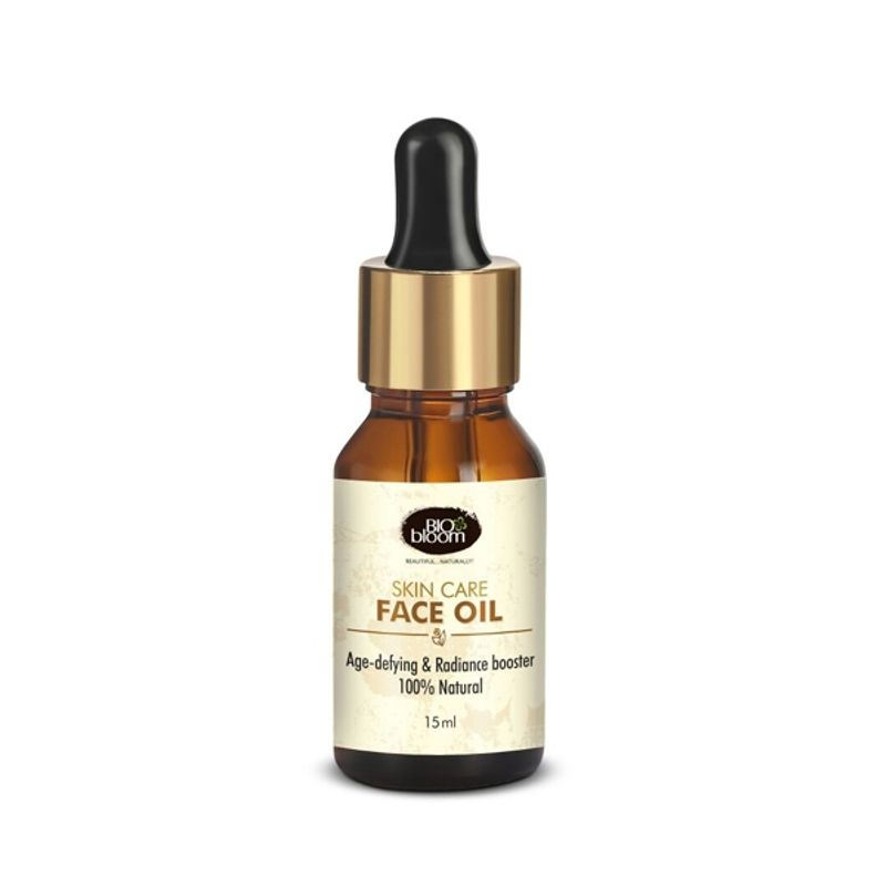 Biobloom Face Oil - Age Defying & Radiance Booster