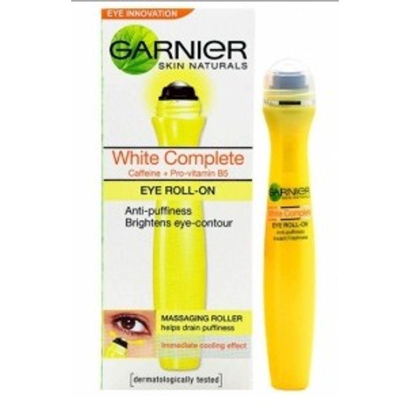 Garnier Skin Natural White Complete Eye Roll On