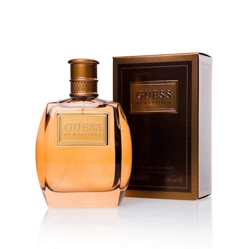 Guess By Marciano For Men Eau De Toilette Spray