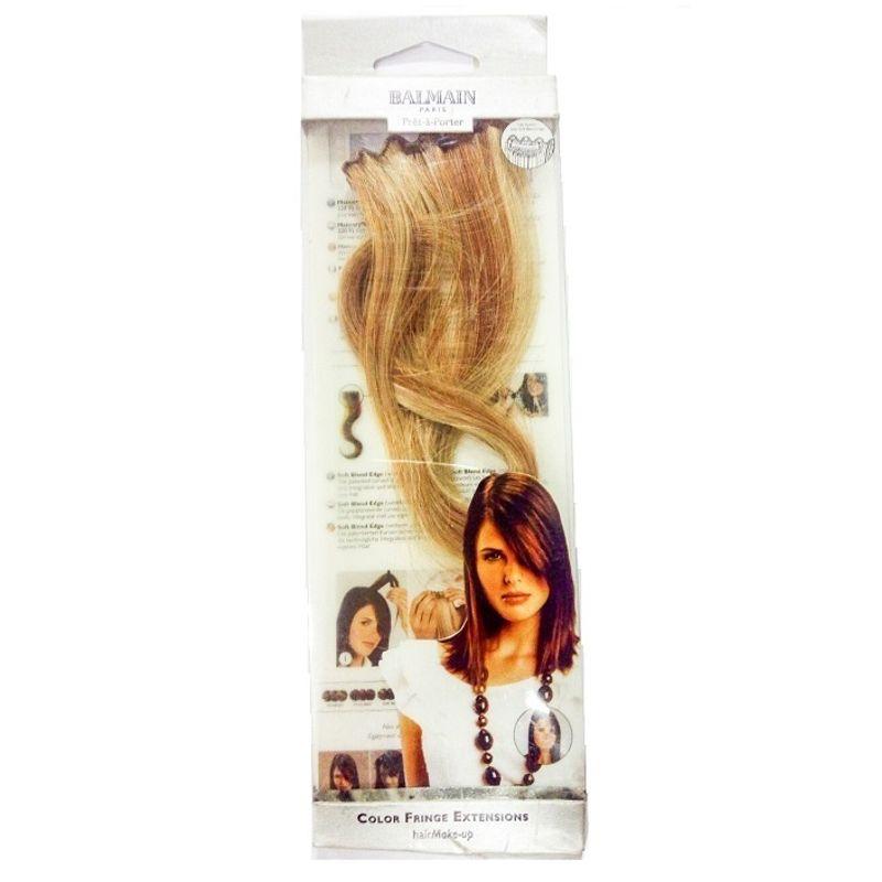 Balmain Paris Hmu 1Pc Color Fringe 30Cm Hair Extension - Honey Blonde