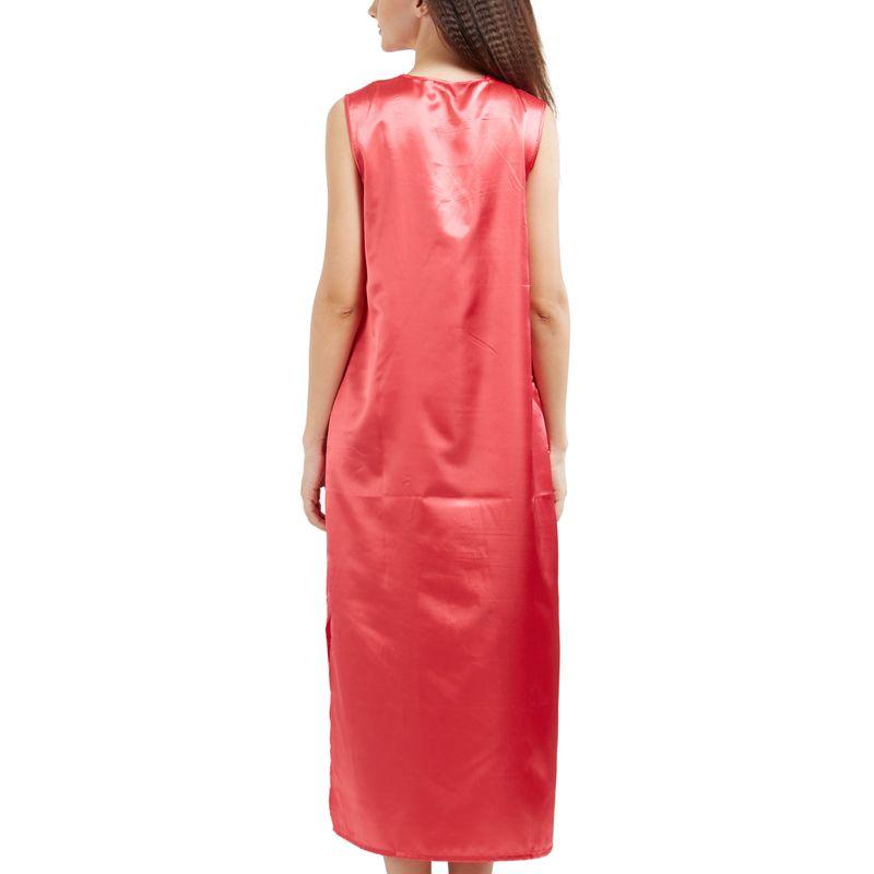 c0444fb4a8 Blush By Prettysecrets Cotton Lace Trim Night Dress at nykaa.com