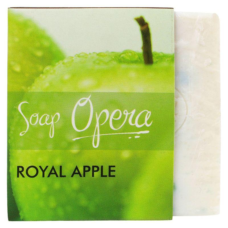 Soap Opera Fruit Soap - Royal Apple