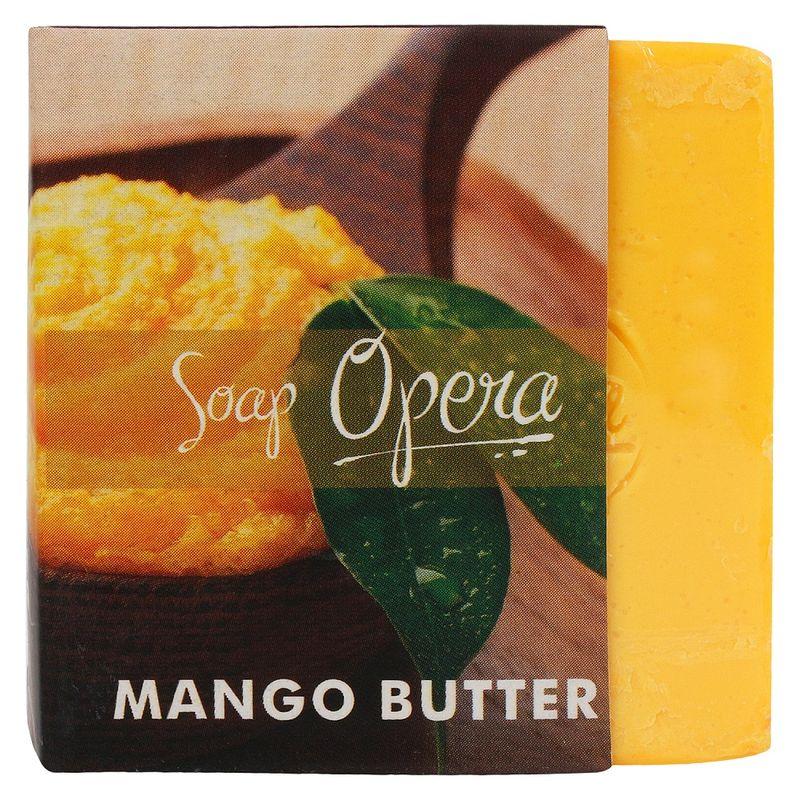 Soap Opera Butter Soap - Mango