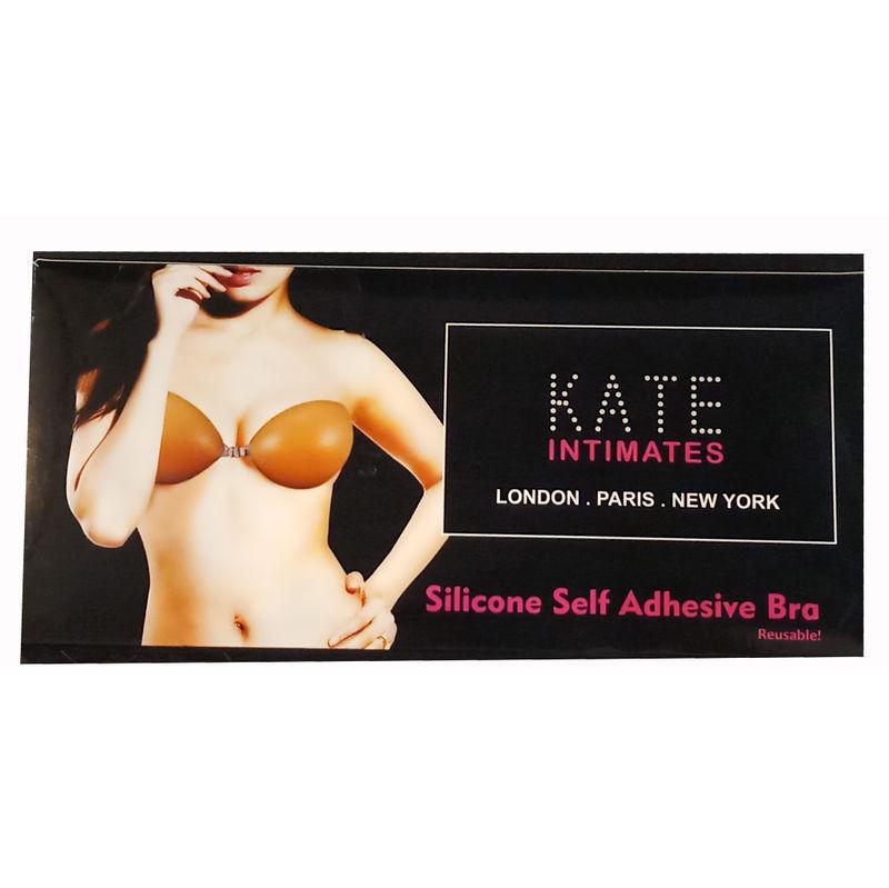 4ad63866662e5 Kate Silicone Self Adhesive Reusable Cup Bra - Nude at nykaa.com
