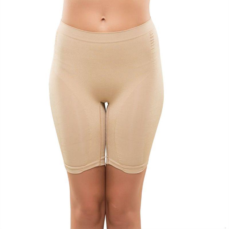f6d7a1232e9c8 Kate Single Panty Corset Women s Shapewear - Nude (Free Size)(Free Size)