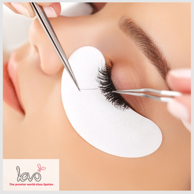 Levo Spalon Buy Levo Spalon Eyelash Extension By Novalash Online