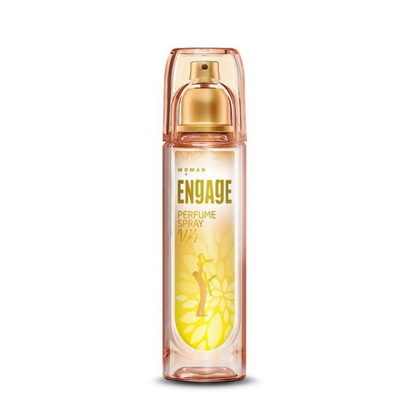 Engage Women W4 Perfume Spray