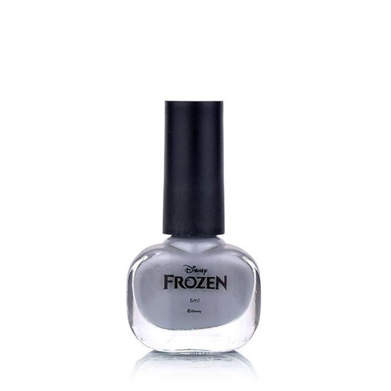 Disney Frozen Nail Polish - Dark Grey