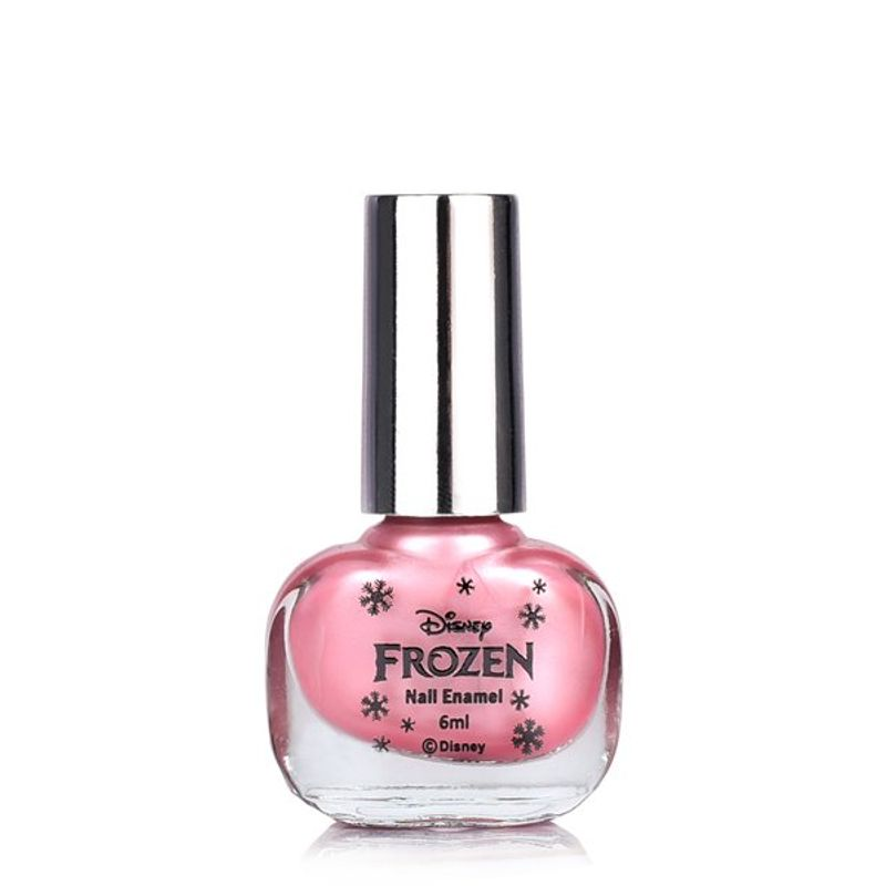 Disney Frozen Pearl Nail Polish - Light Pink