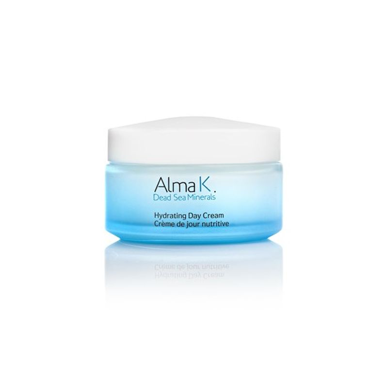 Alma K Dead Sea Minerals Hydrating Day Cream Normal To Dry Skin