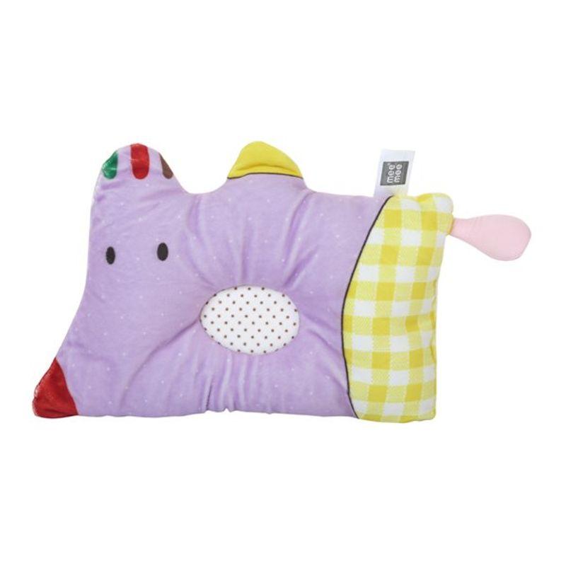 Mee Mee Baby Pillow - Purple