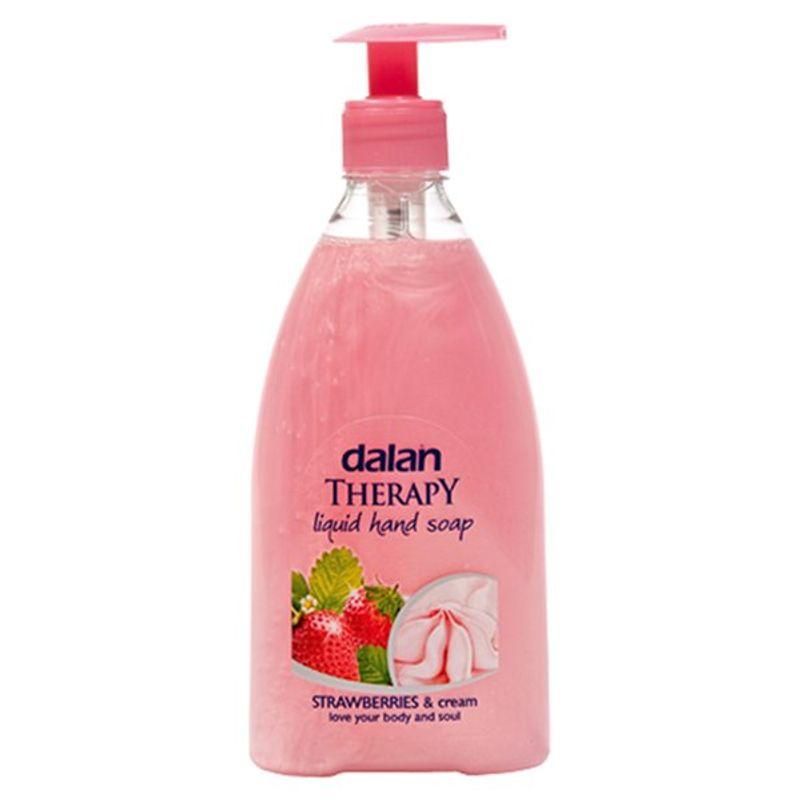 Dalan Therapy Liquid Soap - Strawberries & Cream