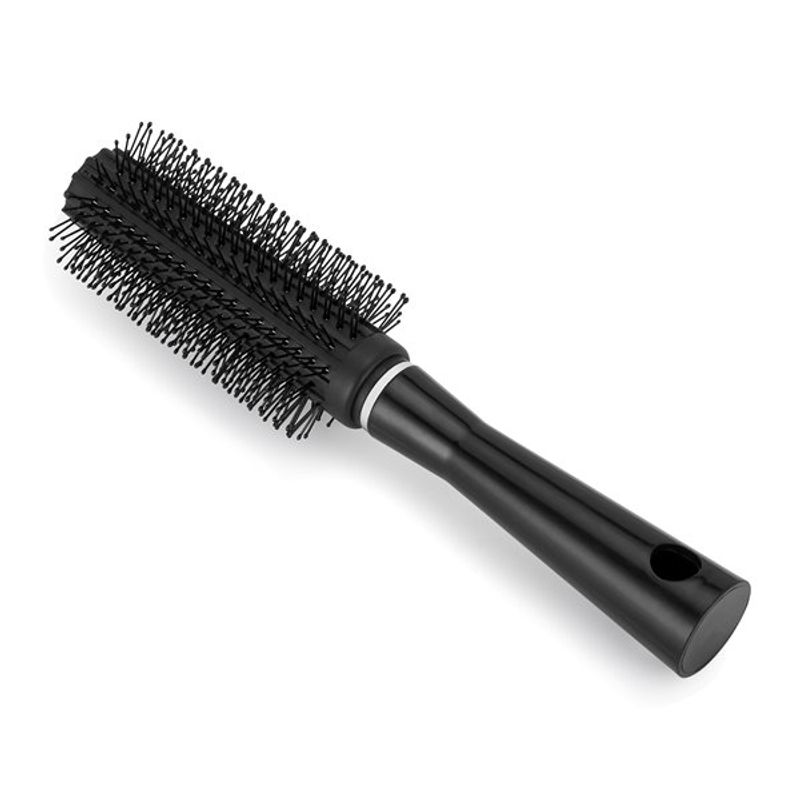 TS Round Brush Classic Collection - Black
