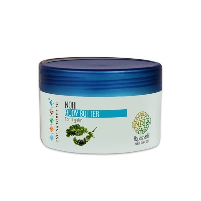 The Nature's Co. Nori Body Butter