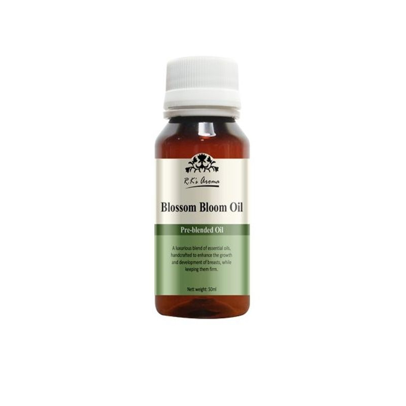 R.K's Aroma Blossom Bloom Pure Essential Oil Blend