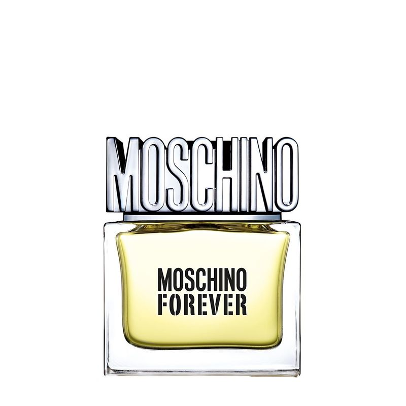 Moschino Forever For Men Eau De Toilette