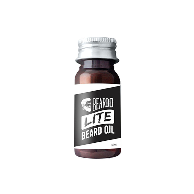 Beardo Lite Beard And Mustache Oil