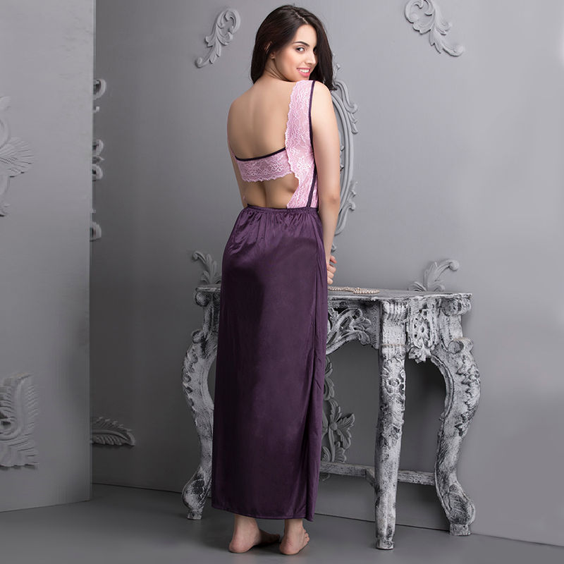 Bridal Sexy Night Dress  Buy Hot 2dc2b304d