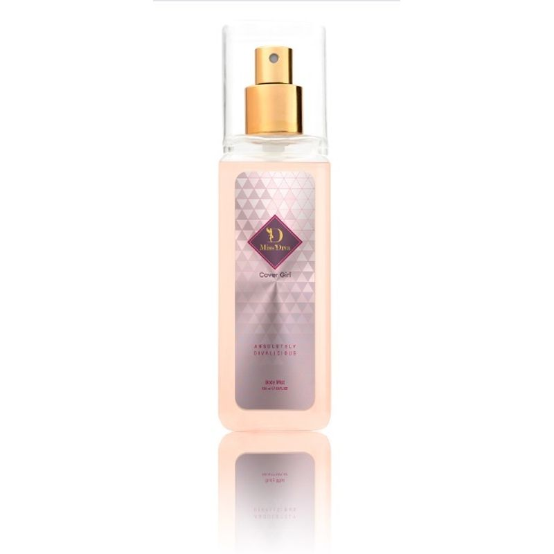All Good Scents Miss Diva Cover Girl Mist