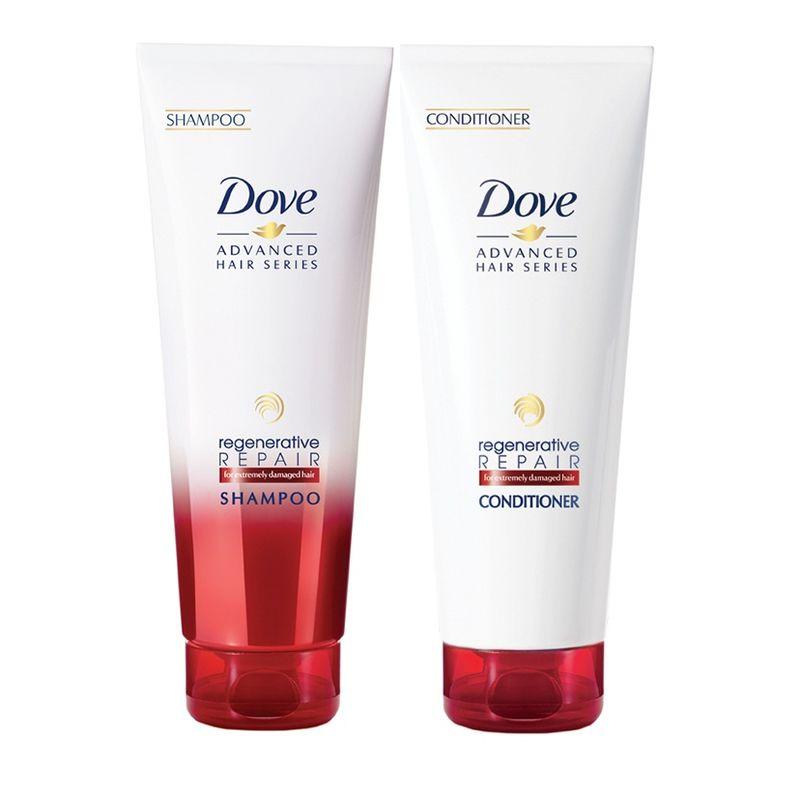 dove shampoo buy dove regenerative repair shampoo conditioner