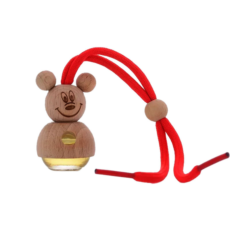 Ancient Living Car Diffusers Mickey