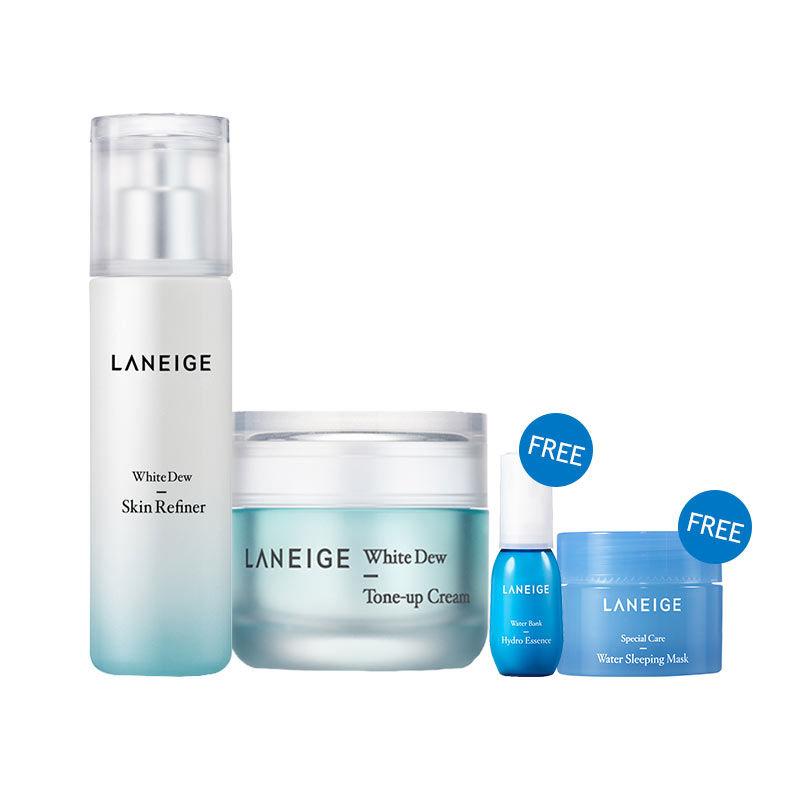 LANEIGE WHITE DEW SKIN REFINER 120ML ✓. Home · Laneige White Dew Skin Refiner 120ml ...