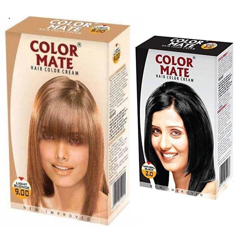 Igora Royal Absolute Brown 6 08 Dark Blonde Natural Red Hair Colour
