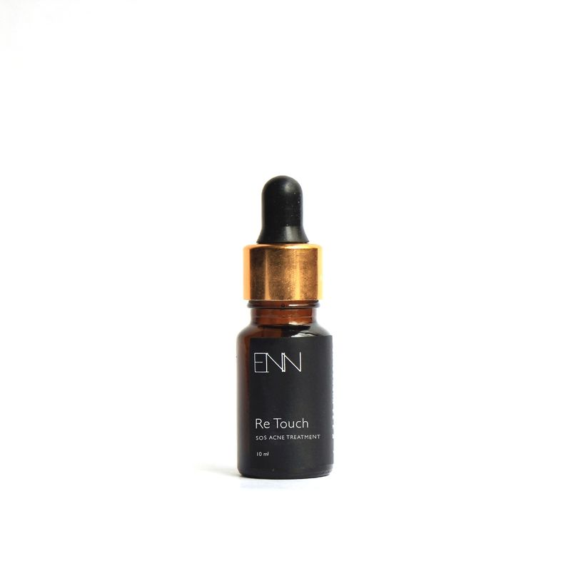 ENN Re Touch Acne Treatment Serum