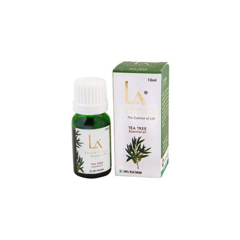 La Essentials Tea Tree Essential Oil(10ml)