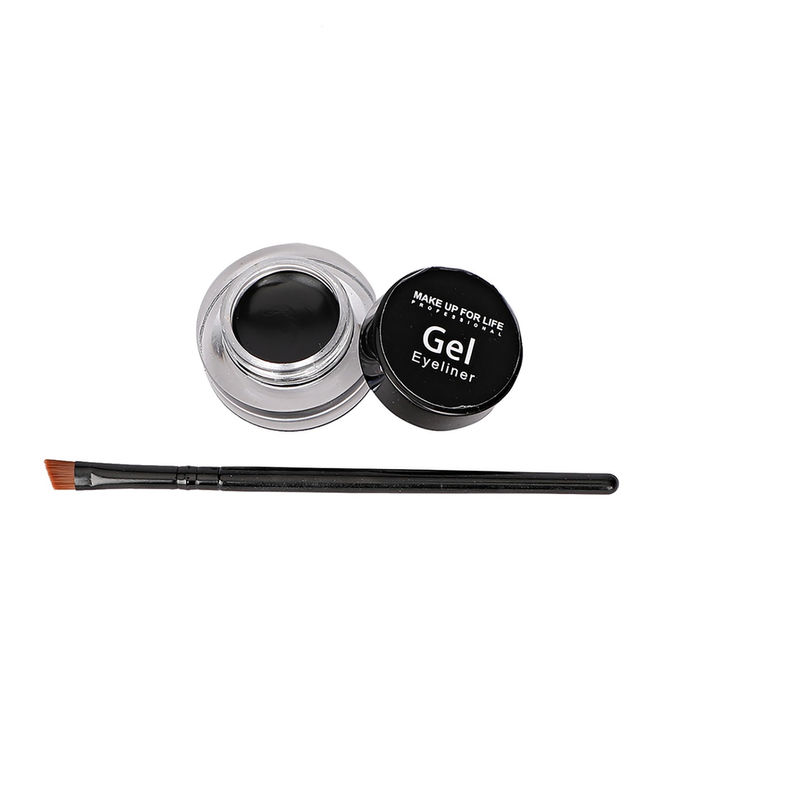 Make Up For Life Gel Eye Liner