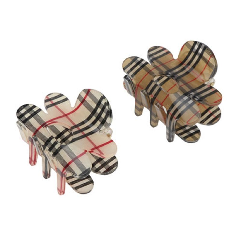 Missy Workaday Jaw Hair Clips Pack Of 2