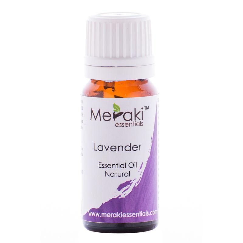 Meraki Essentials Lavender Essential Oil