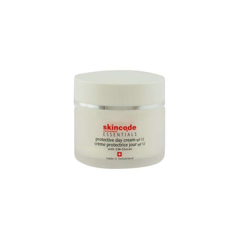 Skincode Essentials Protective Day Cream SPF 12