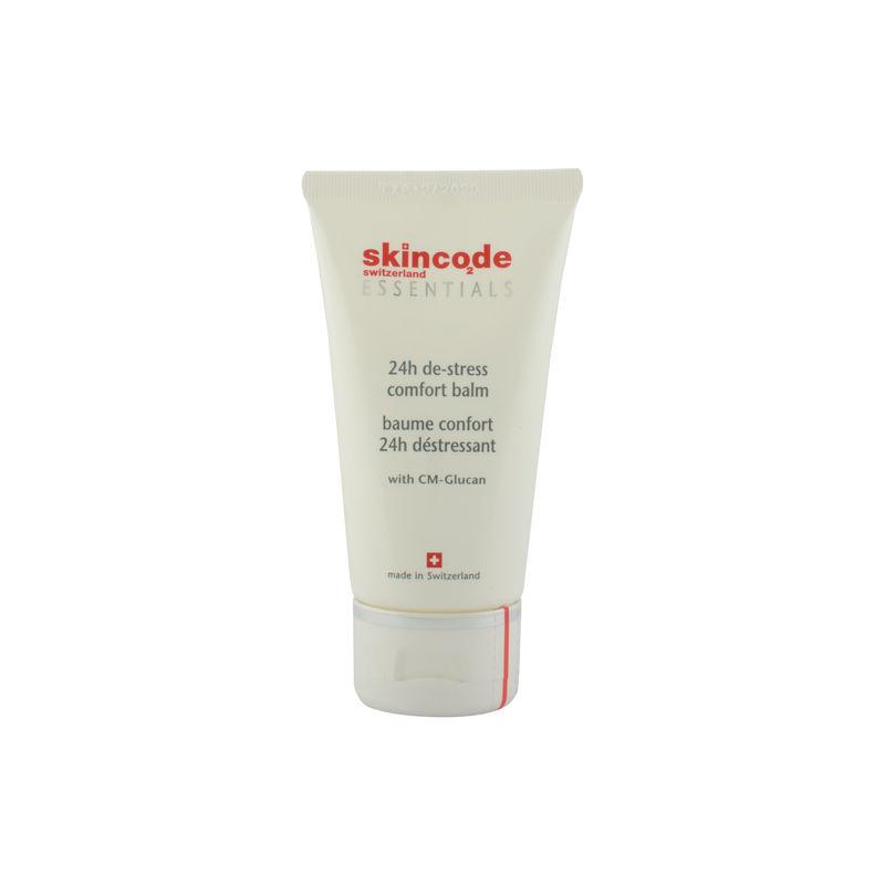Skincode Essentials 24H De-Stress Comfort Balm