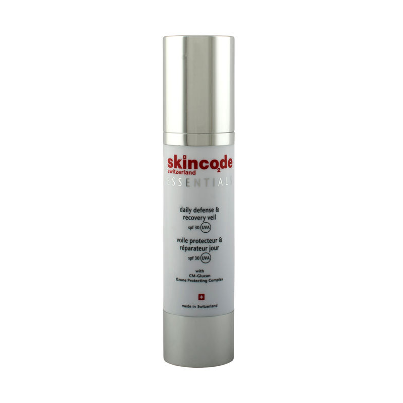 Skincode Essentials Daily Defense And Recovery Veil
