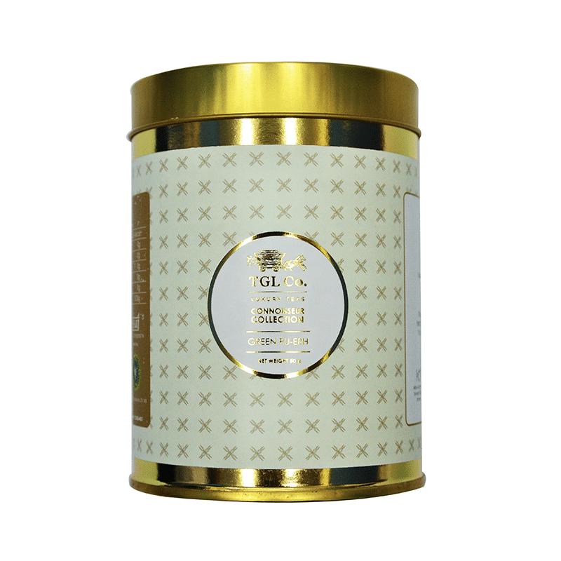 TGL Co. Green Pu-Erh Tea