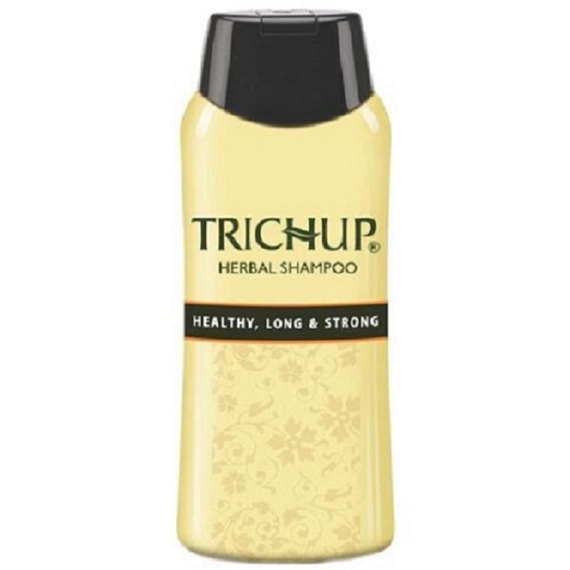 Trichup Healthy, Long & Strong Herbal Hair Shampoo - NYKTRICHUP001