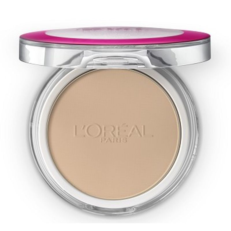 Loreal Paris Loose Powder - Buy L'Oreal Paris Mat Magique ...