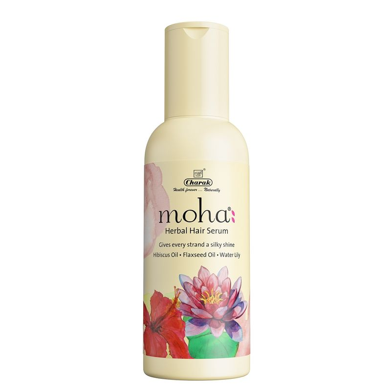 Moha Herbal Hair Serum