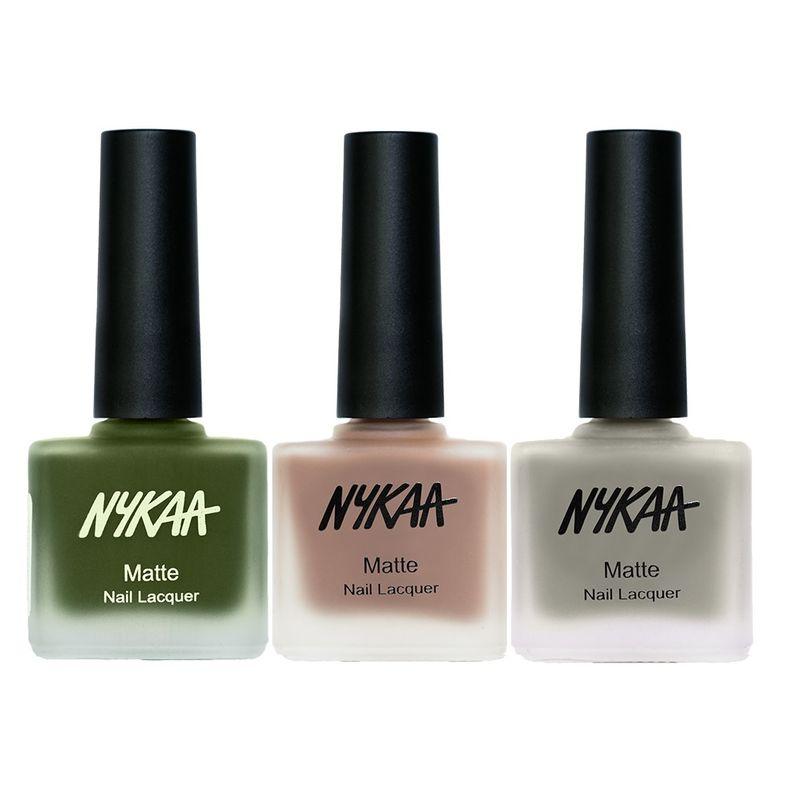 Nail Polish Sets - Buy Nail Polish Set Online in India at Best Price ...