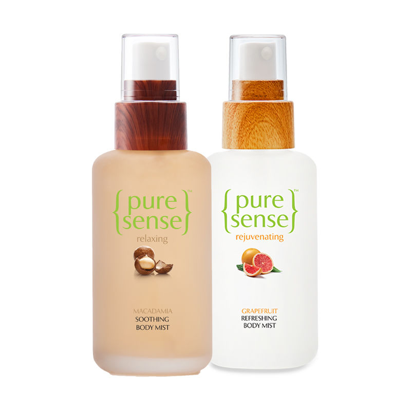 PureSense Misty Affair Combo Sulphate And Paraben Free