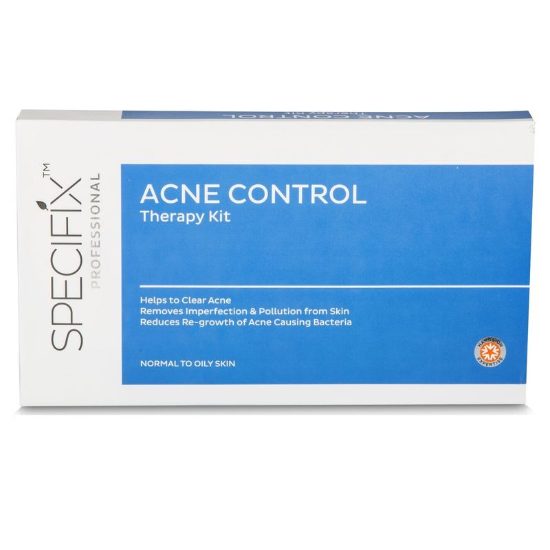 Specifix Professional Acne Control Therapy Kit