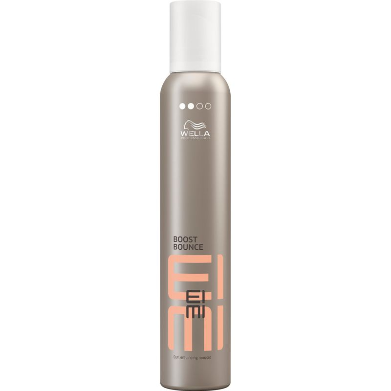 Wella Professionals EIMI Boost Bounce Curl Enhancing Mousse