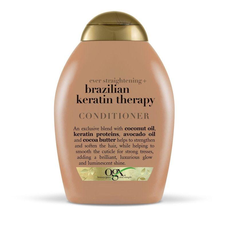 OGX Brazilian Keratin Therapy Conditioner