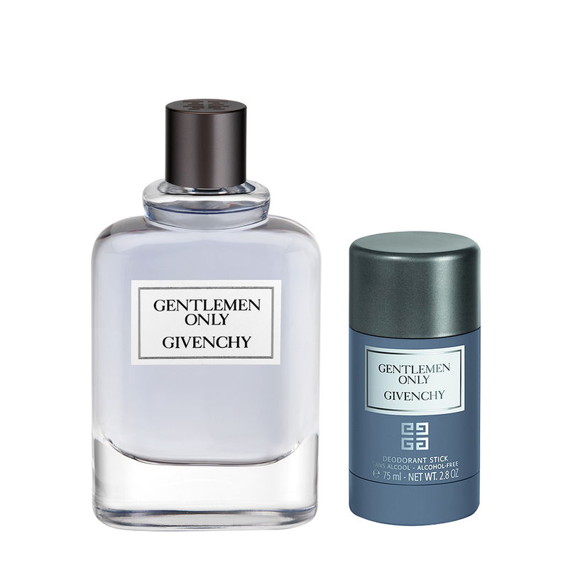 96aaf01c89 Buy Givenchy Gentlemen Only Eau De Toilette Set at Nykaa.com