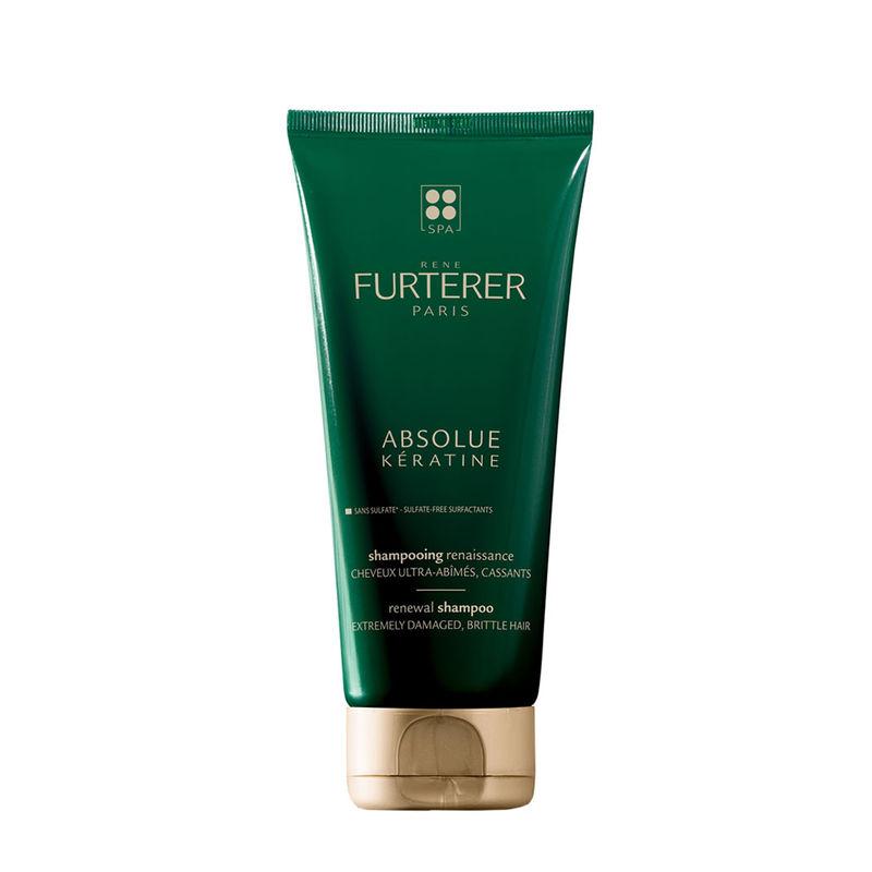 Rene Furterer Absolue Keratine Regenerating Shampoo