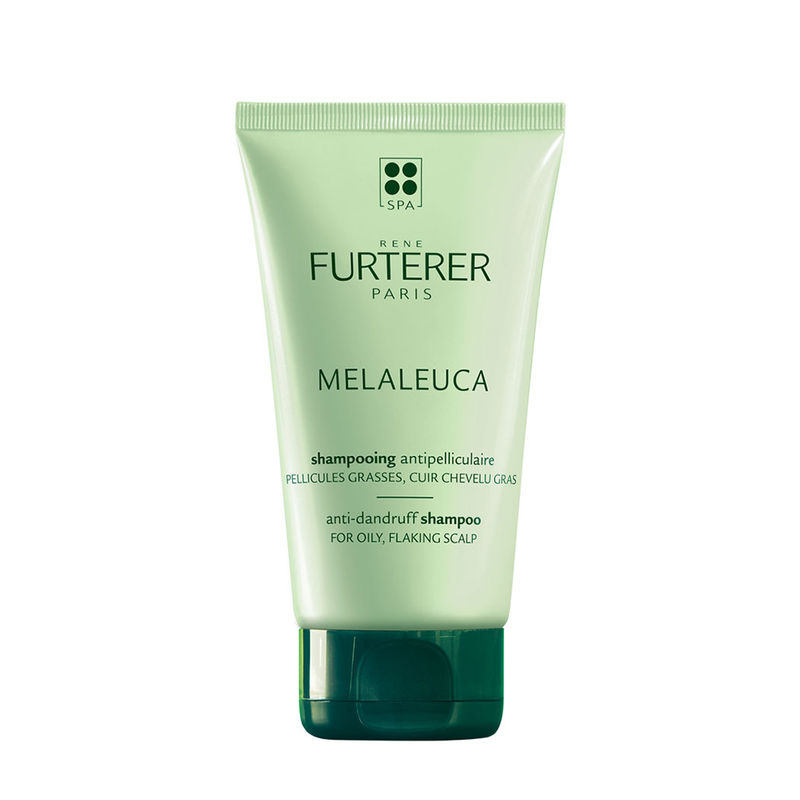 Rene Furterer Melaleuca Anti-Dandruff Shampoo - For Oily Flaking Scalp